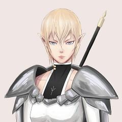 Cassandra (Claymore)