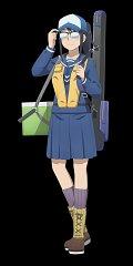 Oono Makoto (Houkago Teibou Nisshi)