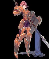 Gwendolyn (fire Emblem)