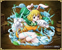 Carrot (ONE PIECE)