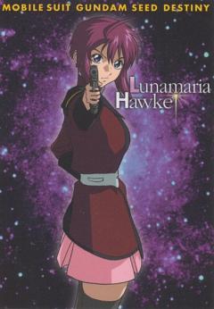 Lunamaria Hawke
