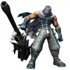 Aoki Azul