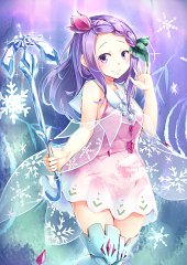Cyclamen The Rikka Fairy