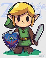 Link (link's Awakening)