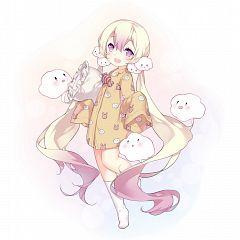 Nemurin (Mahou Shoujo Ikusei Keikaku)