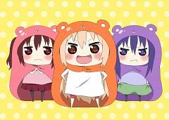 Himouto! Umaru-chan