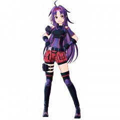 Yuuki (GGO)
