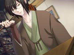 Shinonome Rin