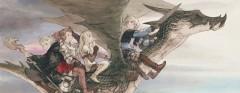 Final Fantasy Gaiden: Four Warriors Of Light