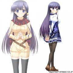 Kirishima Saki (Konata Yori)