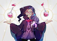 Alchemist Cookie (Forbidden Flask)