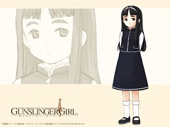 Angelica (Gunslinger Girl)