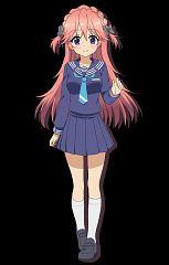 Haeno Akari