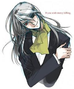 Dr. Kiriko