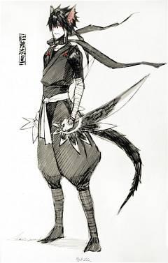 Nargacuga (Armor)