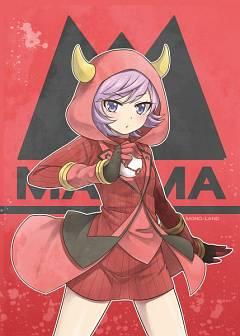 Kagari (Pokémon)