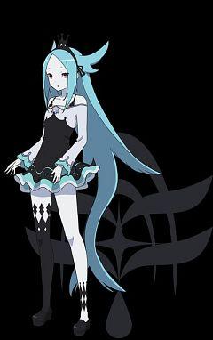 Yuzuha (Conception)