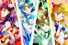 Bishoujo Senshi Sailor Moon (Cosplay)