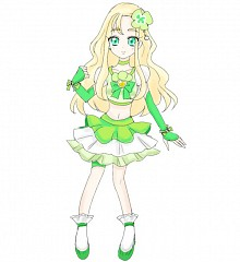 Cure Clover (Rgy)
