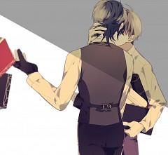 Violent Blade Dance