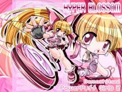 Hyper Blossom
