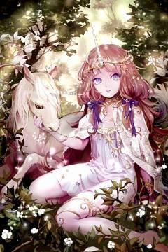 Unicorn (Devil Maker)
