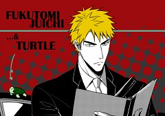 Fukutomi Juichi