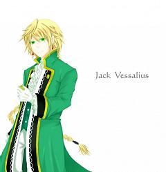 Jack Vessalius