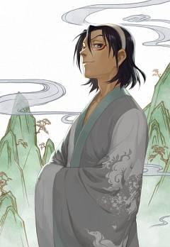 Toudou Jinpachi