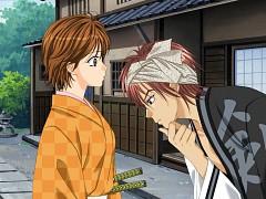 Bakumatsu Koi Hana