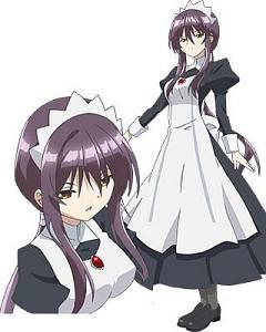 Sudou Yoriko