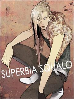 Superbi Squalo