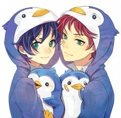 Takakura Twins