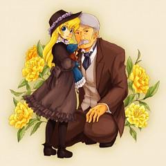 Les Miserables Shoujo Cosette
