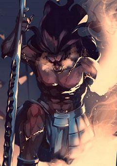 Berserker (Fate/stay night)