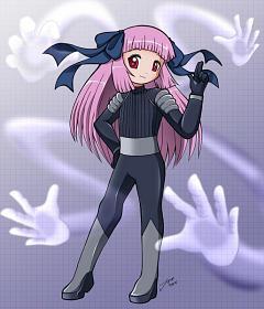 Kurama Mariko