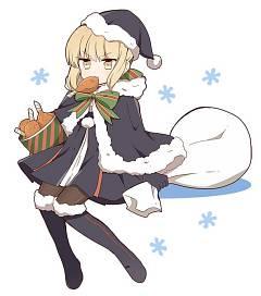 Santa Alter