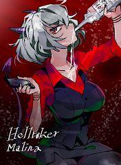 Malina (Helltaker)