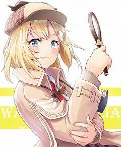 Watson Amelia