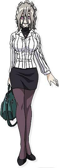 Hiiragi Suzuna