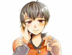 Yuuki (Pokémon)