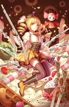 Magical Girl Madoka Magica