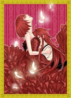 Scarlet Duet