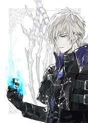 Hades (Aura Kingdom)