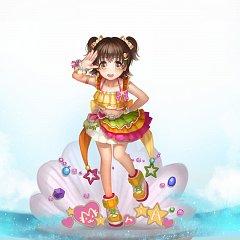 Akagi Miria