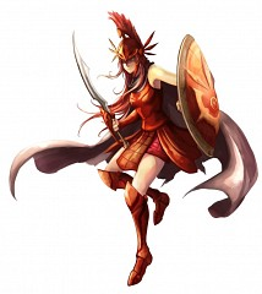 Leona (League of Legends)