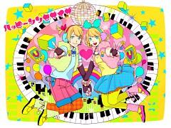 Happy Synthesizer