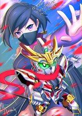Ayame (Gundam Build Divers)