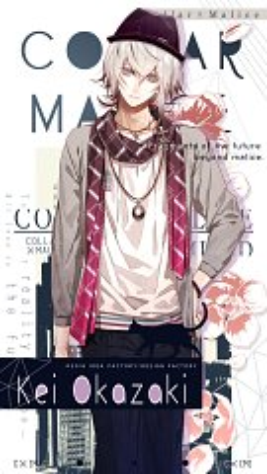 Okazaki Kei (Collar×Malice)
