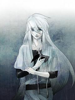 Akechi Mitsuhide (Sengoku Basara)